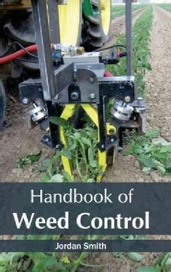 Handbook of Weed Control (Hardcover)