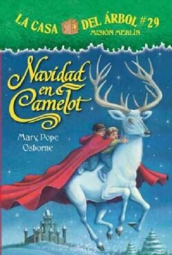 Navidad en Camelot / Christmas in Camelot (Paperback)