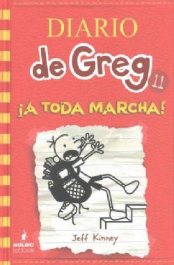 ¡A toda Marcha!/ Down Down (Hardcover)