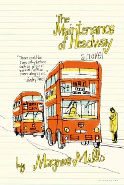 The Maintenance of Headway (Paperback)