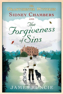 Sidney Chambers and the Forgiveness of Sins (Paperback)