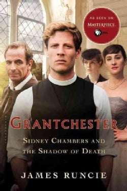 Sidney Chambers and the Shadow of Death (Paperback)