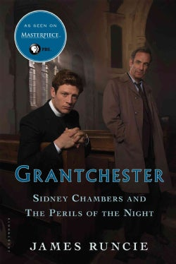 Sidney Chambers and the Perils of the Night (Paperback)