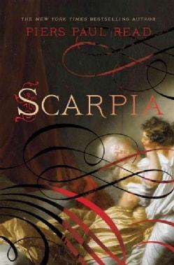 Scarpia (Hardcover)