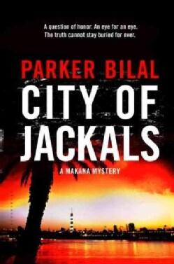 City of Jackals (Hardcover)