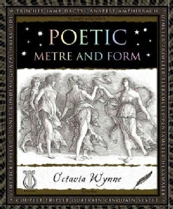 Poetic Meter and Form (Hardcover)