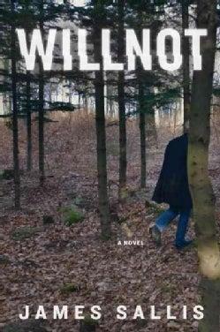 Willnot (Hardcover)