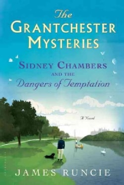 Sidney Chambers and the Dangers of Temptation (Paperback)