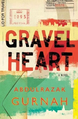 Gravel Heart (Hardcover)