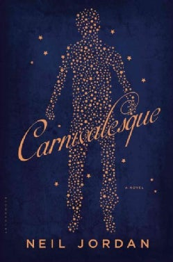 Carnivalesque (Hardcover)