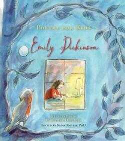 Emily Dickinson (Hardcover)