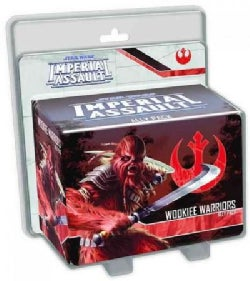 Star Wars Imperial Assault: Wookie Warriors Ally Pack