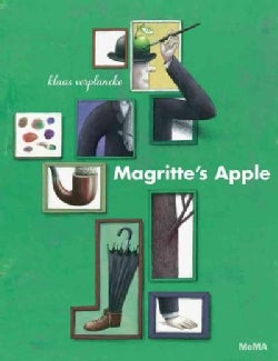Magritte's Apple (Hardcover)