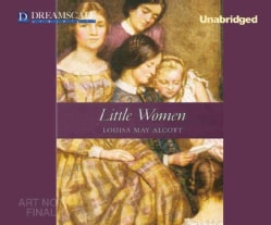 Little Women (CD-Audio)