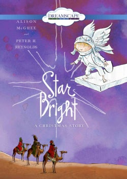 Star Bright: A Christmas Story (DVD video)