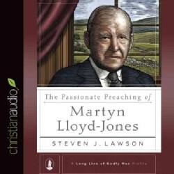 The Passionate Preaching of Martyn Lloyd-Jones (CD-Audio)