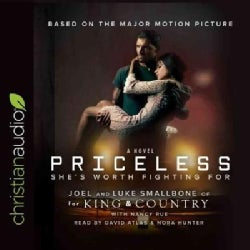 Priceless: She's Worth Fighting for (CD-Audio)
