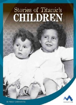 Stories of Titanic's Children (Hardcover)