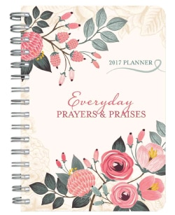 Everyday Prayers & Praises Journal (Paperback)