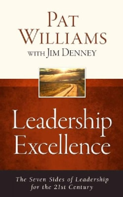 Leadership Excellence (Hardcover)