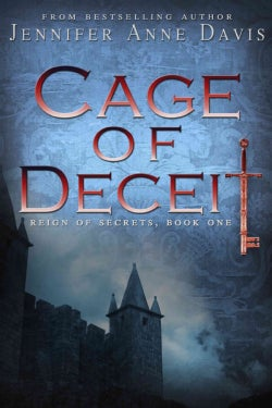 Cage of Deceit (Paperback)