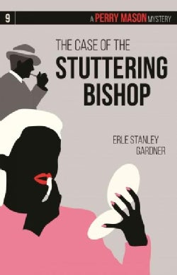 The Case of the Stuttering Bishop (Paperback)