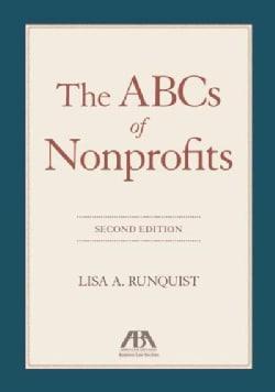 The ABCs of Nonprofits (Paperback)