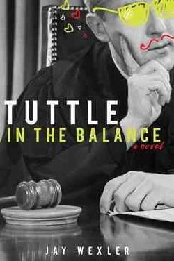 Tuttle in the Balance (Hardcover)