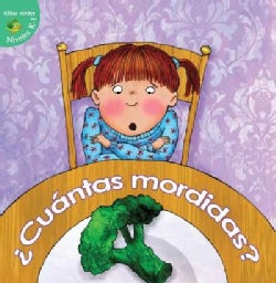 Cuantas mordidas? / How Many Bites? (Hardcover)