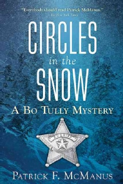 Circles in the Snow (Paperback)