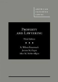 Property and Lawyering + Casebookplus