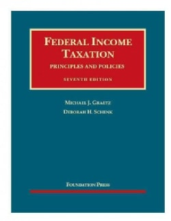 Federal Income Taxation, Principles and Policies + Casebookplus