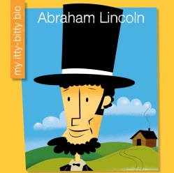Abraham Lincoln (Paperback)