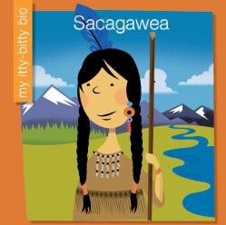 Sacagawea (Paperback)