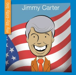 Jimmy Carter (Hardcover)