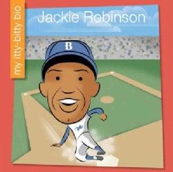 Jackie Robinson (Hardcover)