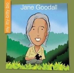 Jane Goodall (Hardcover)