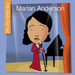 Marian Anderson (Hardcover)