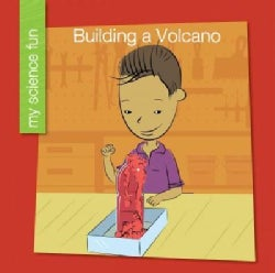 Building a Volcano (Hardcover)