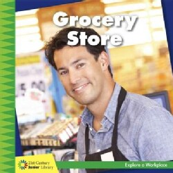 Grocery Store (Hardcover)