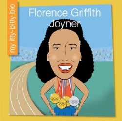 Florence Griffith Joyner (Paperback)