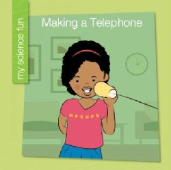 Making a Telephone (Paperback)