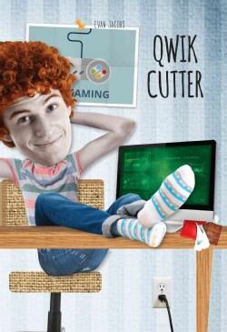 Qwik Cutter (Paperback)