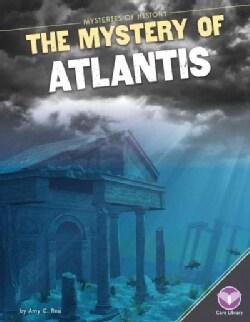Mystery of Atlantis (Hardcover)