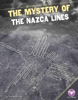 Mystery of the Nazca Lines (Hardcover)