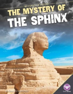 Mystery of the Sphinx (Hardcover)
