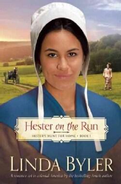 Hester on the Run (Paperback)