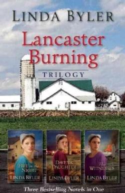 Lancaster Burning Trilogy (Paperback)