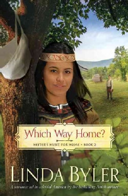 Which Way Home? (Paperback)