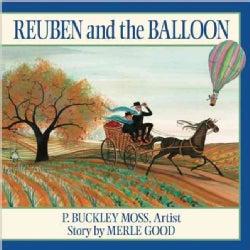 Reuben and the Balloon (Hardcover)